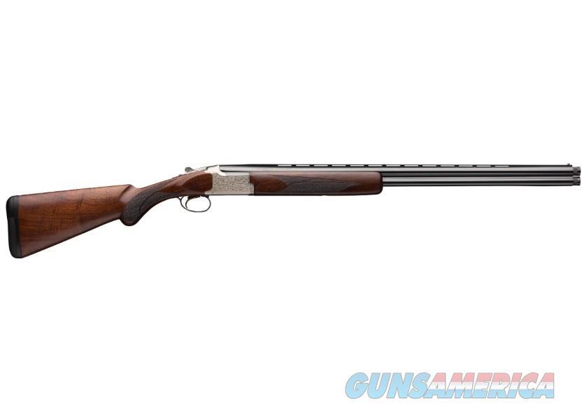 "Browning Citori Feather Lightning 20 GA O/U 26"" Walnut 018163605  Guns > Shotguns > Browning Shotguns > Over Unders > Citori > Hunting"