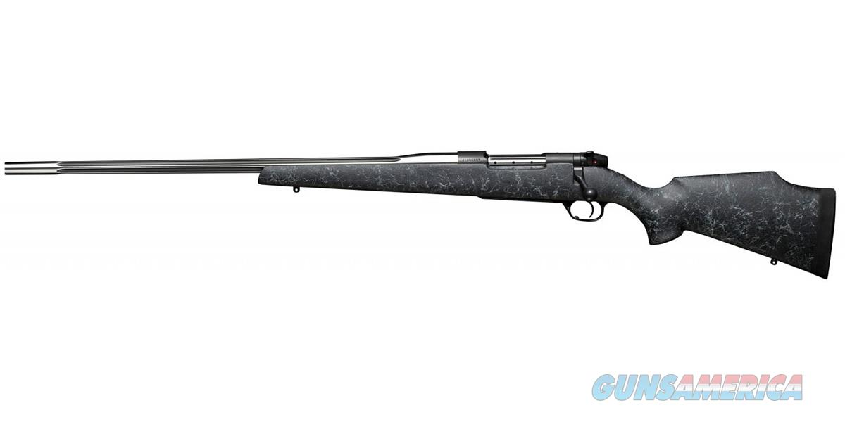 """Weatherby Mark V Accumark LEFT-HAND 26"""" .257 Wby Mag MAMM257WL60  Guns > Rifles > Weatherby Rifles > Sporting"""