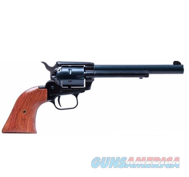 HERITAGE ROUGH RIDER COMBO .22 LR & .22 MAG w/CASE  Guns > Pistols > Heritage