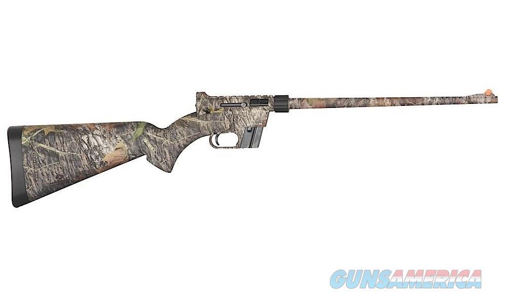 "Henry U.S. Survival AR-7 .22 LR 16.125"" True Timber-Kanati H002C   Guns > Rifles > Henry Rifle Company"
