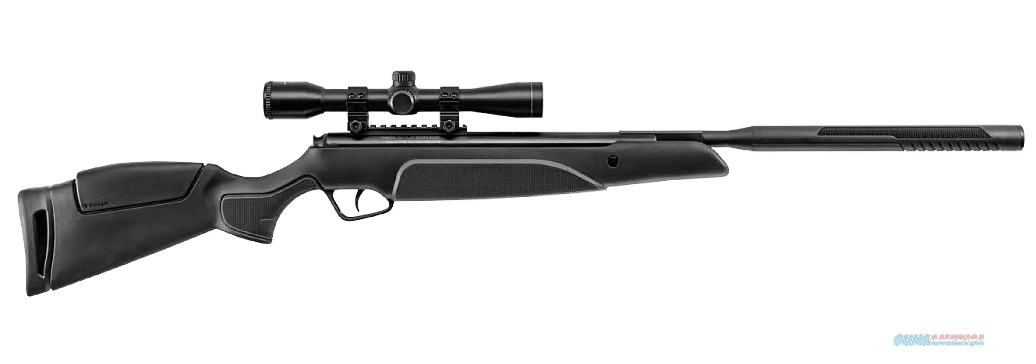 Stoeger A30 S2 Suppressor Air Rifle .22 Cal 4x32mm Scope 30430   Non-Guns > Air Rifles - Pistols > Adult High Velocity