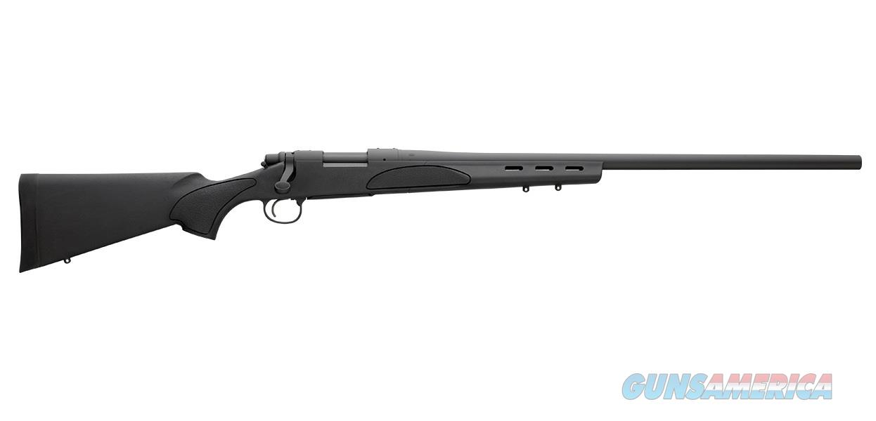 "Remington 700 SPS Varmint .308 Win 26"" Black 84218   Guns > Rifles > Remington Rifles - Modern > Model 700 > Sporting"
