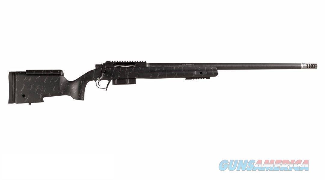 """Christensen Arms BA Tactical 6.5 PRC 26"""" 801-04001-00   Guns > Rifles > Custom Rifles > Bolt Action"""