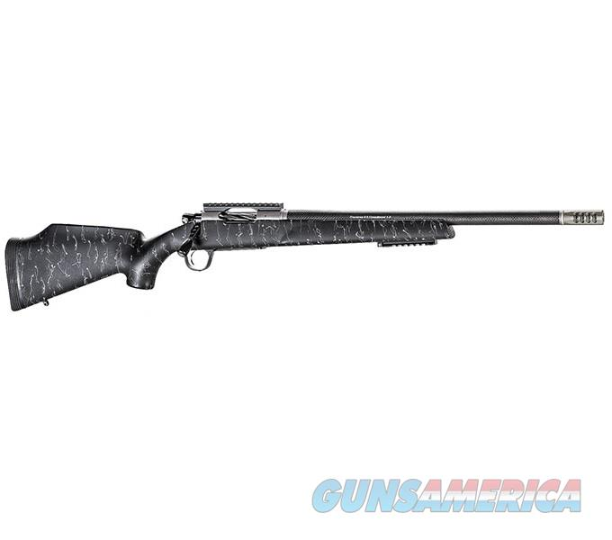 "Christensen Arms Traverse .308 Win 20"" Black/Grey 801-10013-01  Guns > Rifles > Custom Rifles > Bolt Action"