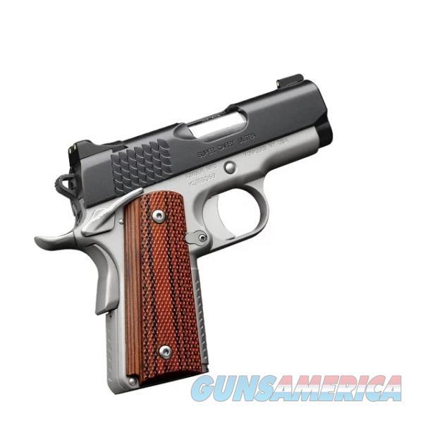 "Kimber 1911 Super Carry Ultra .45 ACP 3"" 7 Rds 3000248   Guns > Pistols > Kimber of America Pistols > 1911"