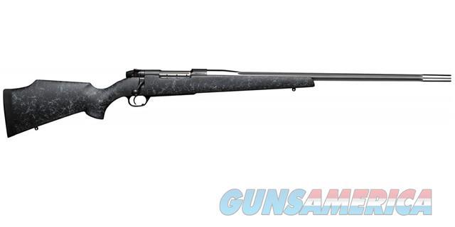 "Weatherby Mark V Accumark RC 24"" 6.5 Creedmoor MARS65CMR4O  Guns > Rifles > Weatherby Rifles > Sporting"