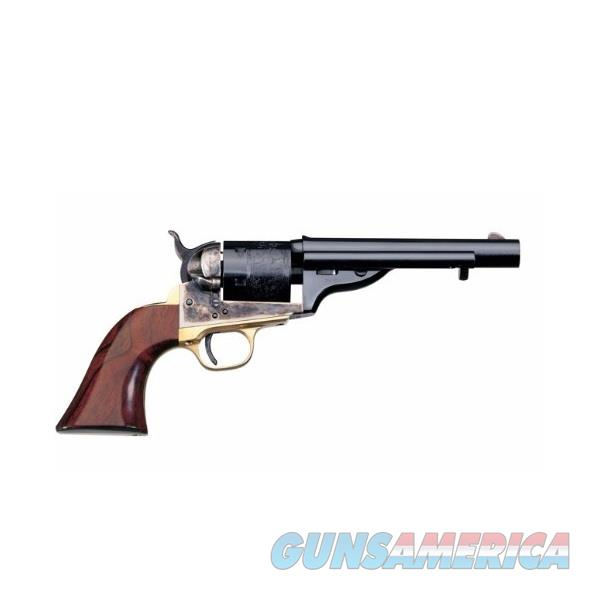 "Uberti 1871 Navy Open-Top Early Model .38 Special 5.5"" 341353   Guns > Pistols > Uberti Pistols > Ctg."