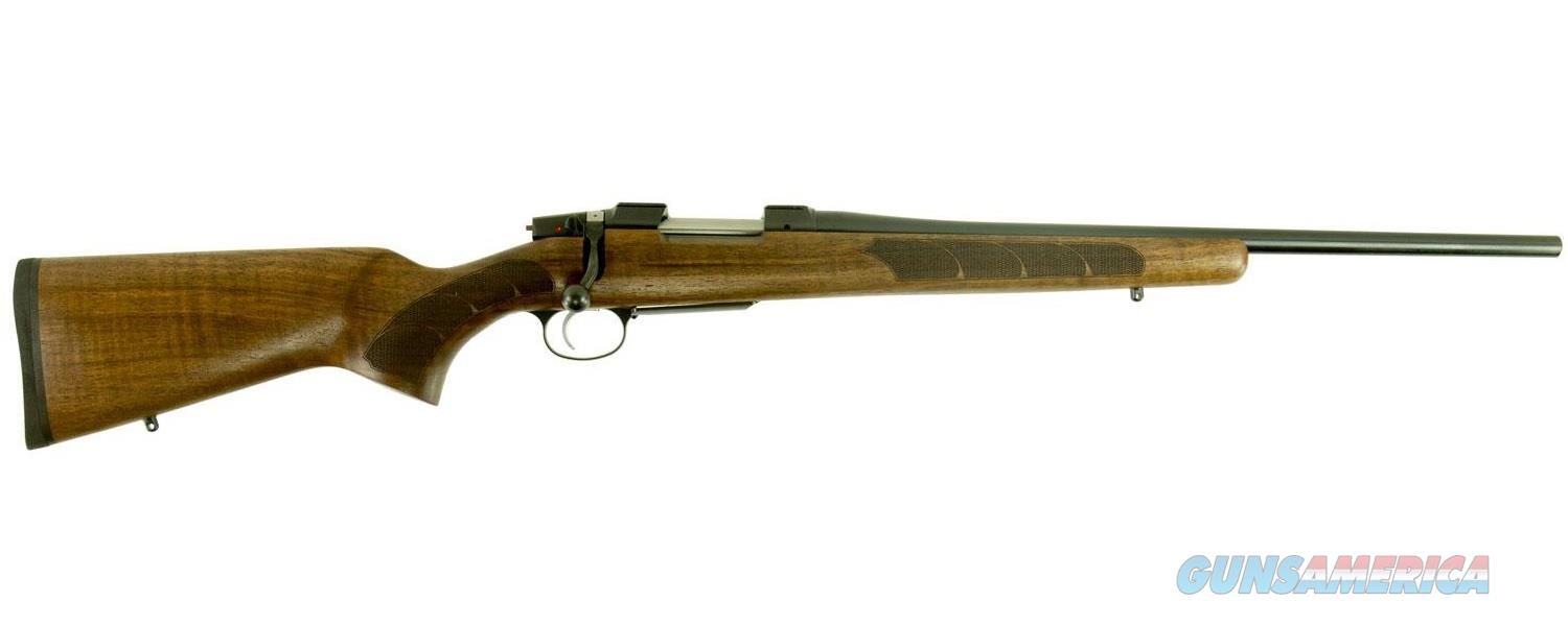 "CZ-USA CZ 557 Sporter .243 Win. 20.5"" Walnut 04807  Guns > Rifles > CZ Rifles"