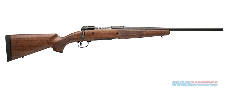 "Savage Model 11 Lightweight Hunter 6.5 Creed 20"" Walnut 19204   Guns > Rifles > Savage Rifles > 11/111"
