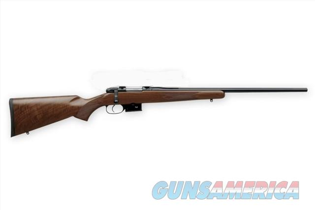 CZ-USA CZ 527 American .223 Rem Walnut 5+1  03019   Guns > Rifles > CZ Rifles