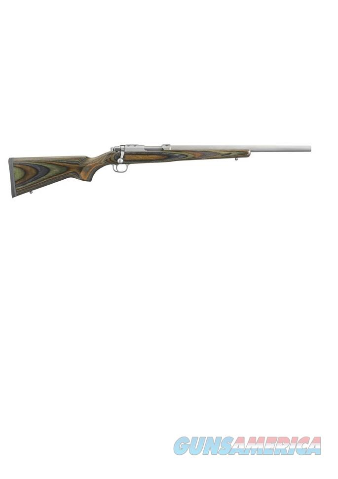 "Ruger 77-Series 77/17 .17 WSM 18.5"" SS 6 Rds 7218  Guns > Rifles > Ruger Rifles > Model 77"