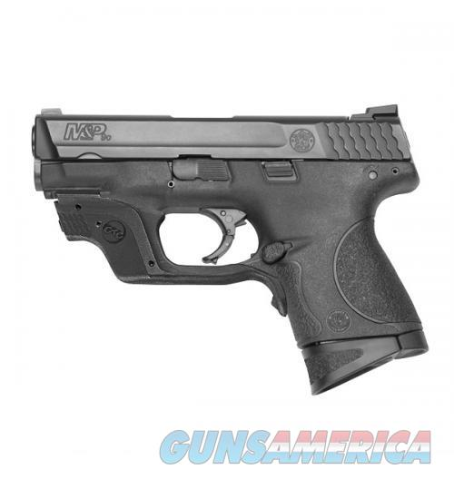 "Smith & Wesson M&P®9c CT/Green 9mm 3.5"" 12rd 10176   Guns > Pistols > Smith & Wesson Pistols - Autos > Polymer Frame"