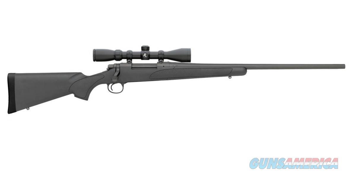 """Remington 700 ADL w/Scope .22-250 Remington 24"""" 4 Rd 84601   Guns > Rifles > Remington Rifles - Modern > Model 700 > Sporting"""
