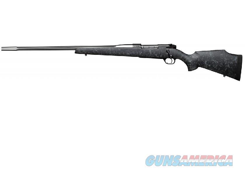 "Weatherby Mark V Accumark 26"" 6.5-300 Wby Mag LH MAMM653WL6O  Guns > Rifles > Weatherby Rifles > Sporting"