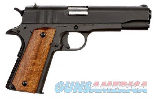 """Rock Island M1911-A1 GI Standard FS 9mm 5"""" 51615   Guns > Pistols > Rock Island Armory Pistols > Rock Island"""