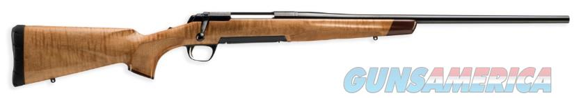 Browning X-Bolt Medallion Maple 300 WSM 035330246  Guns > Rifles > Browning Rifles > Bolt Action > Tactical