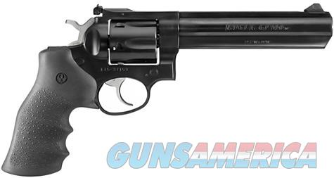 "Ruger GP100 6"" Blued .357 Magnum 1704  Guns > Pistols > Ruger Double Action Revolver > SP101 Type"