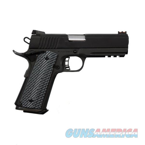 "Armscor/RIA 1911 TAC Ultra MS 10mm 4.25"" BBL 8Rds 51994   Guns > Pistols > Armscor Pistols"