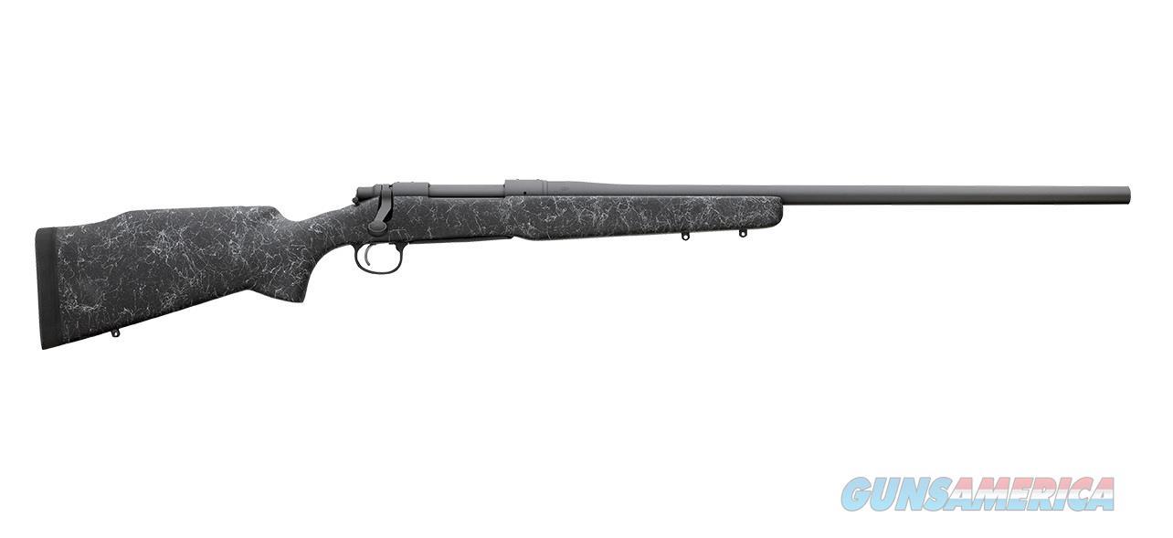 "Remington Model 700 Long Range 7mm Rem Magnum 26"" 84163   Guns > Rifles > Remington Rifles - Modern > Model 700 > Tactical"