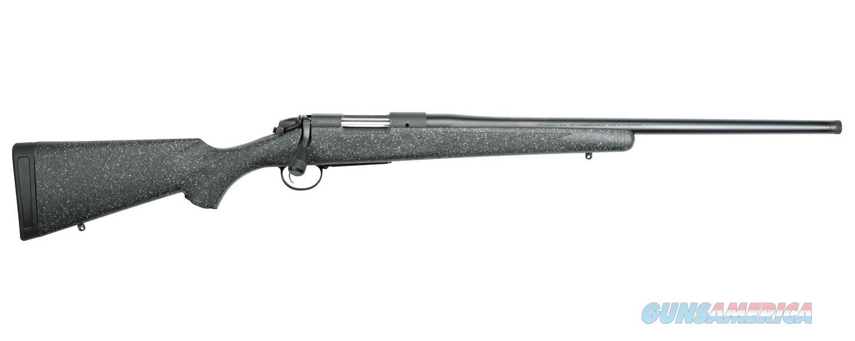 "Bergara B-14 Ridge Rifle 6.5 Creedmoor 24"" 4 Rds B14S502  Guns > Rifles > Bergara Rifles"