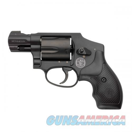"Smith & Wesson M&P340 .357 Mag 1.875"" 5 Rds 103072  Guns > Pistols > Smith & Wesson Revolvers > Pocket Pistols"