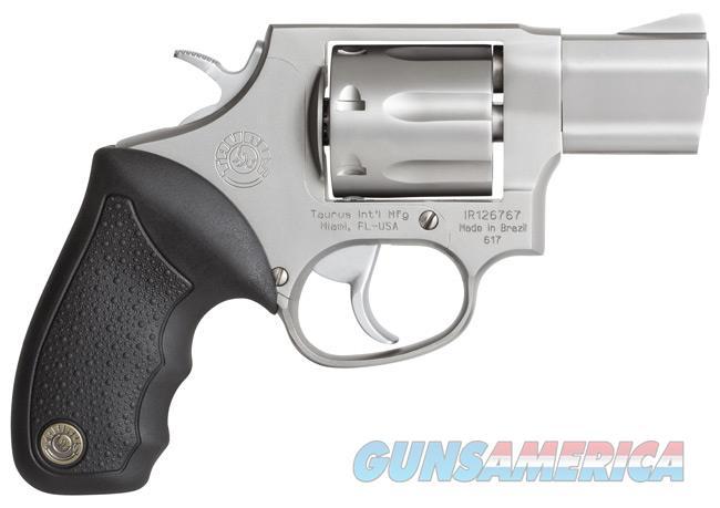 "Taurus Model 617 .357 Magnum SS 2"" 7 Rds 2-617029   Guns > Pistols > Taurus Pistols > Revolvers"