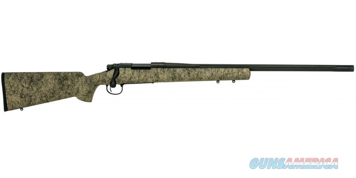 "Remington 700 5-R Threaded Gen 2 .308 Win 20"" 85196   Guns > Rifles > Remington Rifles - Modern > Model 700 > Tactical"
