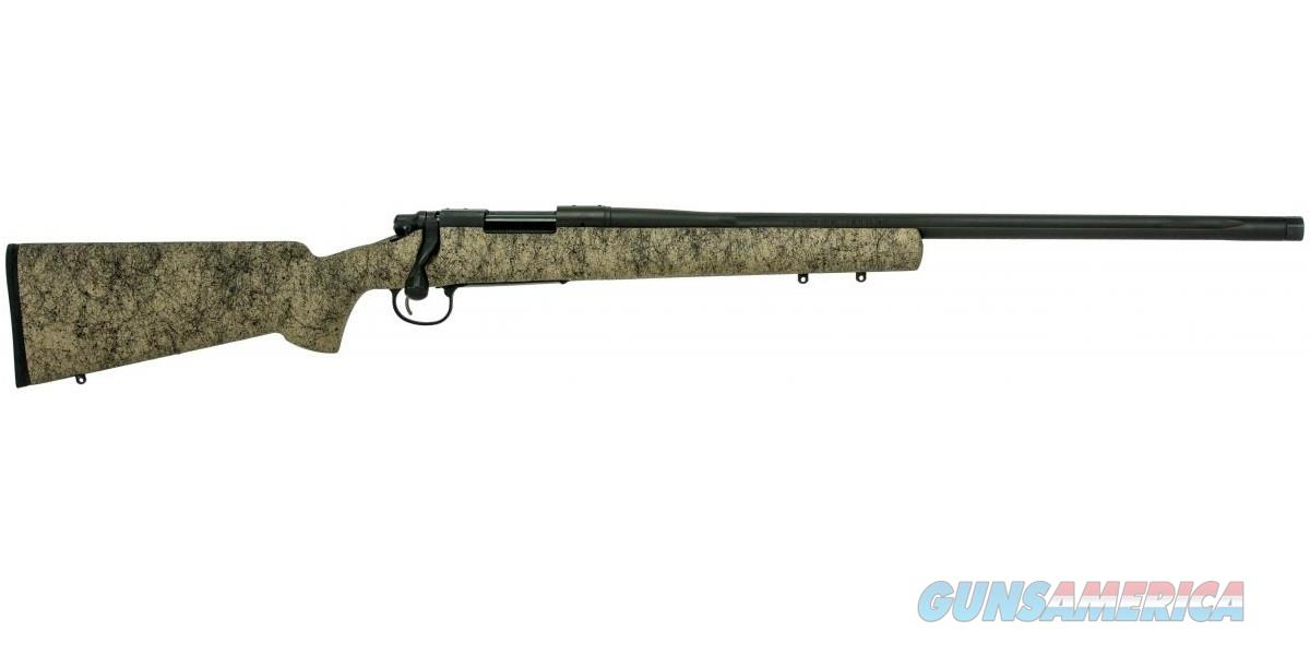 "Remington 700 5-R Stainless .300 Win Mag 24"" TB 85197  Guns > Rifles > Remington Rifles - Modern > Model 700 > Sporting"