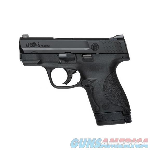 Smith & Wesson M&P SHIELD No Thumb Safety 9mm 10035  Guns > Pistols > Smith & Wesson Pistols - Autos > Shield