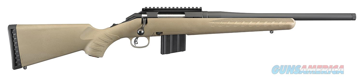 """Ruger American Ranch Compact .350 Legend FDE 16.38"""" TB 26985   Guns > Rifles > Ruger Rifles > American Rifle"""