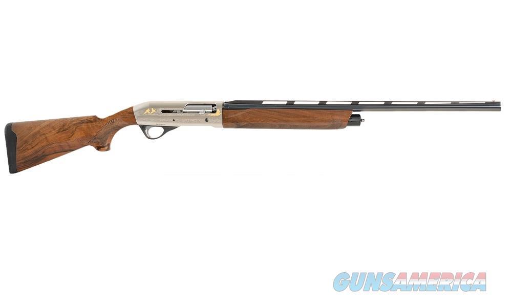 "Franchi Affinity 3 Select 20 GA 26"" Nickel/Blue Etched 41007   Guns > Shotguns > Franchi Shotguns > Auto Pump > Trap/Skeet"