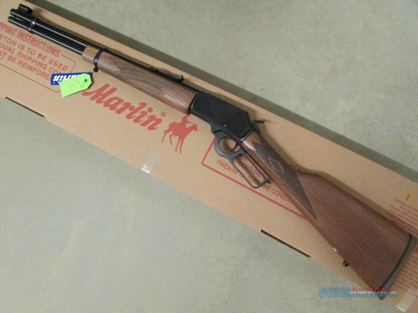 Marlin model 1894c lever action 357 mag 38 spl for sale 907705154