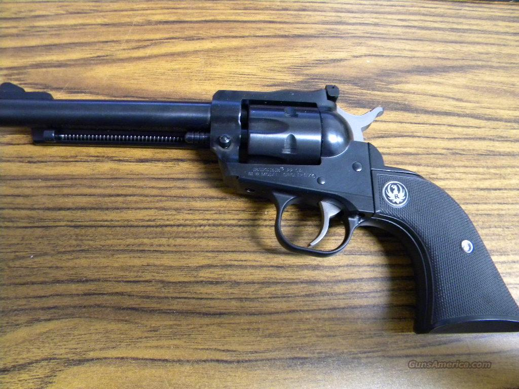 Ruger Single Six .22 LR / .22 Mag  Guns > Pistols > Ruger Single Action Revolvers > Single Six Type
