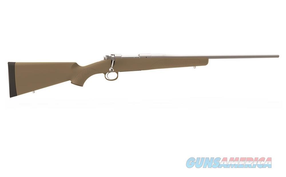 "Kimber 84L Hunter FDE .280 Ackley Imp 24"" Stainless 3 Rds 3000796   Guns > Rifles > Kimber of America Rifles"