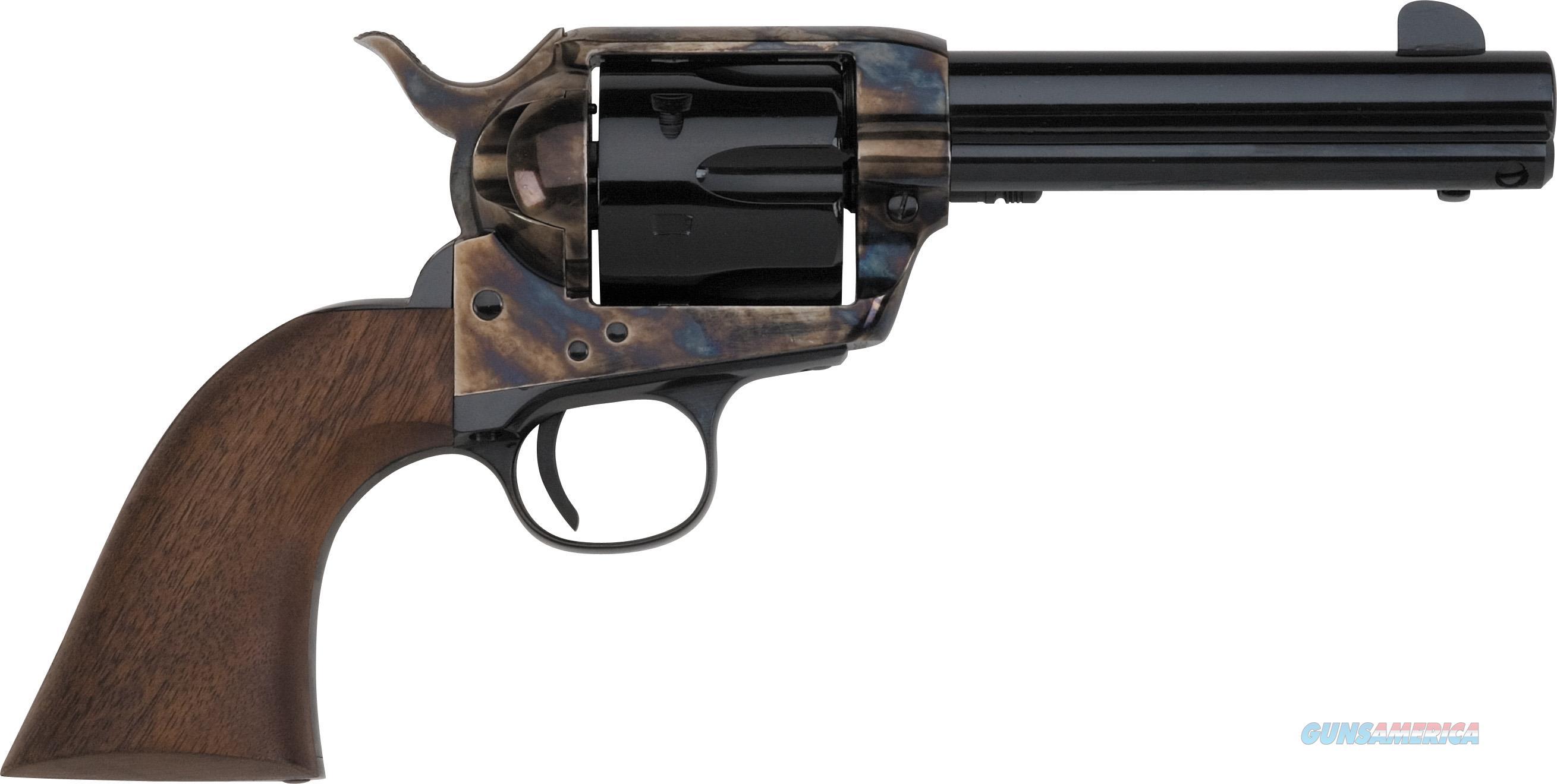 "E.M.F. 1873 GWII Californian CCH .44-40 Win 4.75"" HF4440CHS434NM   Guns > Pistols > EMF Pistols"