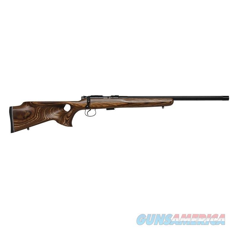"CZ-USA 455 Varmint Thumbhole .22 LR 20.5"" Fluted 02139   Guns > Rifles > CZ Rifles"