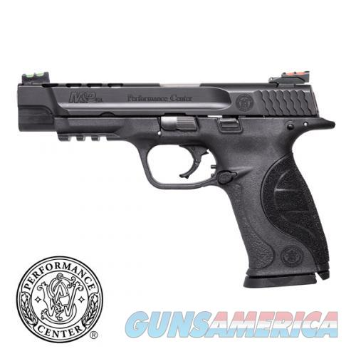 "Smith & Wesson PC M&P40L .40 S&W 5"" 15 Rounds 10220   Guns > Pistols > Smith & Wesson Pistols - Autos > Polymer Frame"
