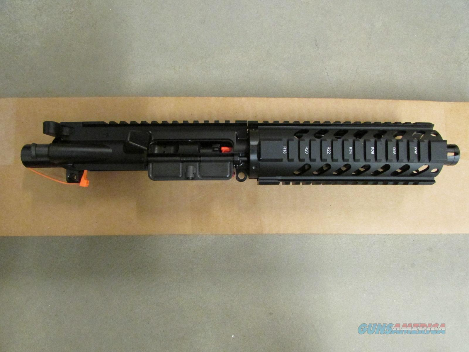 "ATI Omni Hybrid AR15 Upper & Parts Kit 7"" ATIPKT01P   Non-Guns > Gun Parts > M16-AR15 > Upper Only"
