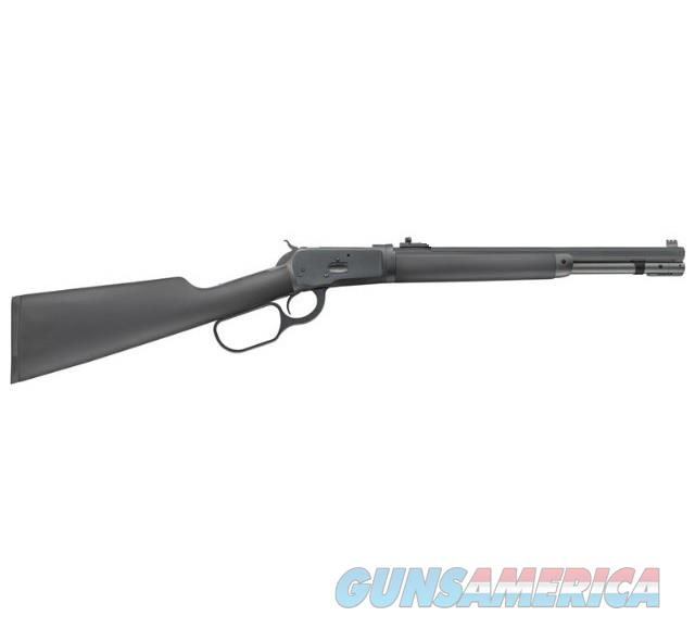 "Taylor's & Co. / Chiappa 1892 Alaskan Takedown .44 Magnum 16"" RIF920.384   Guns > Rifles > Taylors & Co. Rifles > Winchester Lever Type"