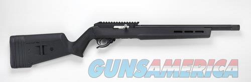 Tactical Solutions 10/22 X-Ring 22LR Magpul Hunter Black/Black TE-MB-T-M-BLK   Guns > Rifles > Ruger Rifles > 10-22