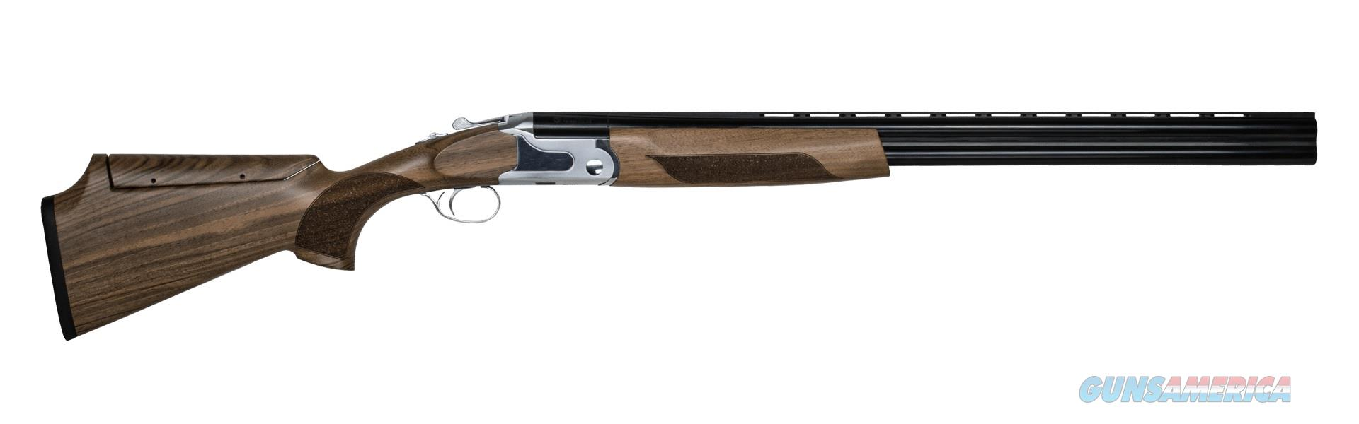"CZ-USA CZ SCTP Southpaw Sterling 12 Gauge Walnut 28"" 06490   Guns > Shotguns > CZ Shotguns"