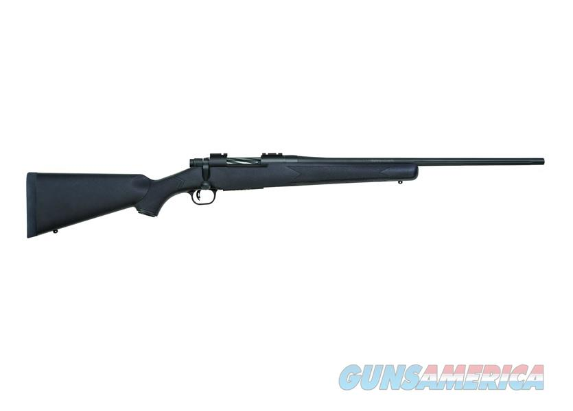 "Mossberg Patriot Black Synthetic 6.5 Creedmoor 22"" 27909   Guns > Rifles > Mossberg Rifles > Patriot"