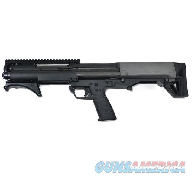 "Kel-Tec KSG Patrol 12 GA 16.1"" SBS 6+6 KSGPATROL  Guns > Shotguns > Class 3 Shotguns > Class 3 Subguns"