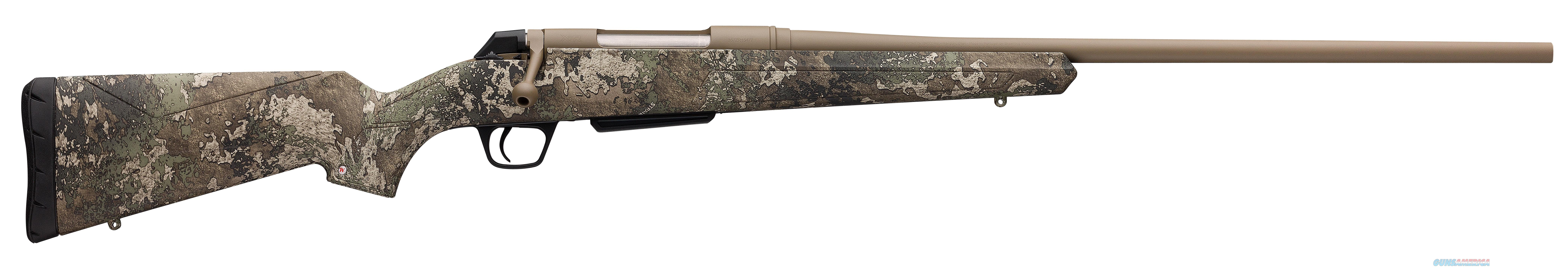 Winchester XPR Hunter True Timber Strata .300 WSM 535741255  Guns > Rifles > Winchester Rifles - Modern Bolt/Auto/Single > Other Bolt Action