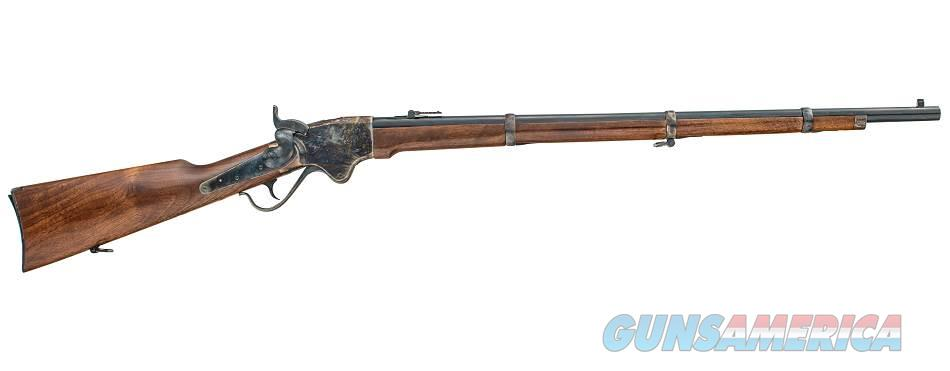 "Chiappa 1860 Spencer Rifle .45 Colt 30"" 7 Rounds 920.085   Guns > Rifles > Chiappa / Armi Sport Rifles > Civil War Reproductions"