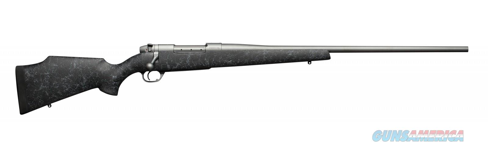 "Weatherby Mark V® Weathermark 26"" .257 Wby Magnum MWMM257WR6O  Guns > Rifles > Weatherby Rifles > Sporting"