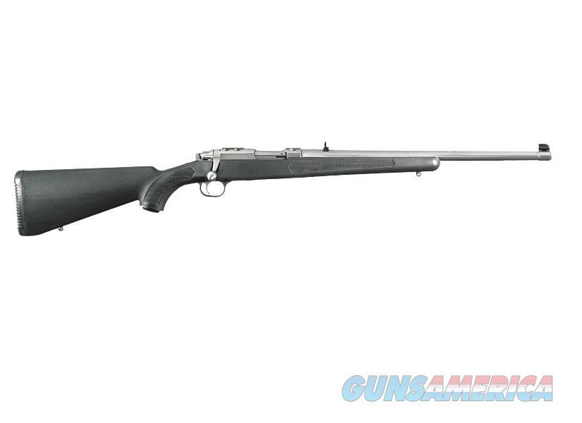 """Ruger 77-Series 77/44 .44 Rem Mag 18.5"""" SS BLACK 7402   Guns > Rifles > Ruger Rifles > Model 77"""