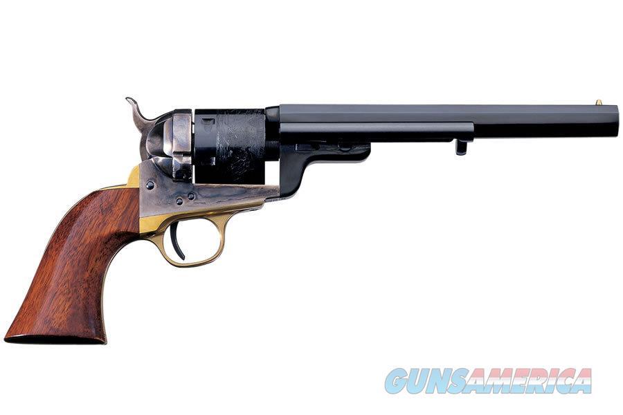 "Uberti 1851 Navy Conversion .38 Special 7.5"" 341360   Guns > Pistols > Uberti Pistols > Ctg."