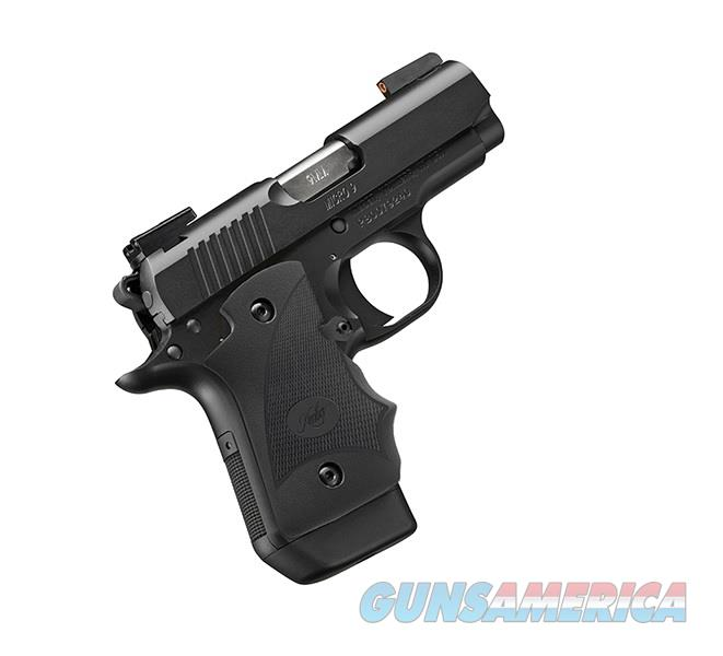 """Kimber Micro 9 Stainless Dn Tfx Pro Sight Hogue: Kimber Micro 9 Nightfall (DN) 9mm 3.15"""" 3300194... For Sale"""