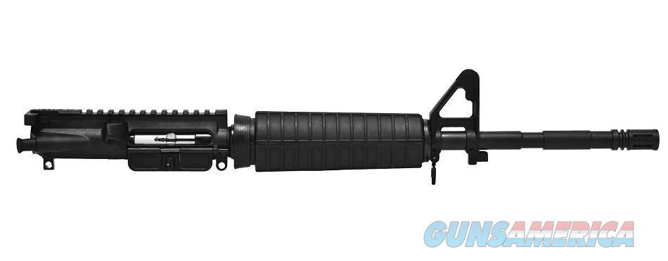"""Chiappa M4-22 Gen II Upper .22 LR 16"""" 28Rd 500.068   Non-Guns > Gun Parts > M16-AR15 > Upper Only"""